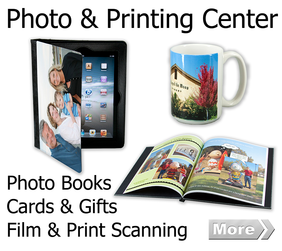Transform Your Pictures Into Great Useful Products Like ipad Cases, Photo Books, Tiles, Photo Panels, Mugs, Puzzles and More.
