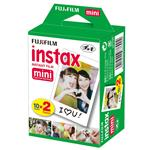 Fujifilm Instax Mini Instant Film Twin Pack - 20 sheets