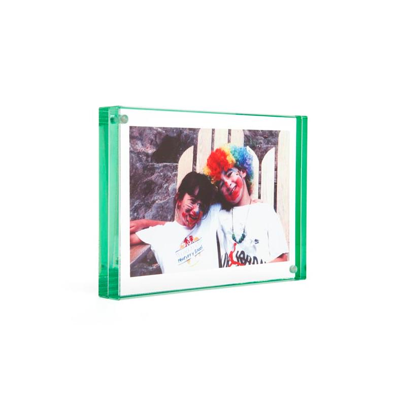 9de82952af02 Frame It   Waban Gallery - Canetti 3.5 x 5 acrylic photo frame with ...